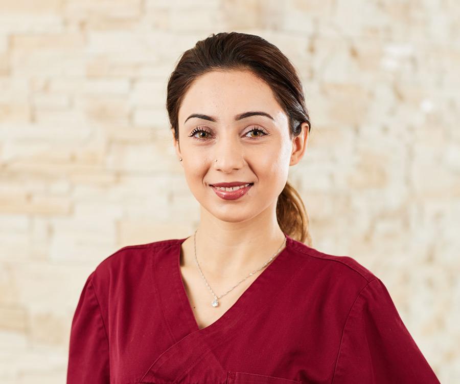 Hanife Alija