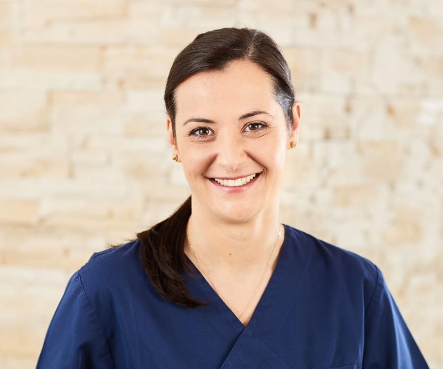 Dr. med. dent. Sabine Groddeck